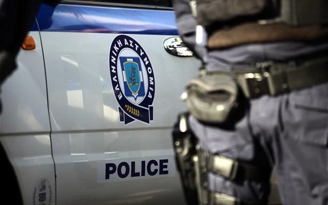 Συνελήφθη για ναρκωτικά, στην ευρύτερη περιοχή της Θήβας