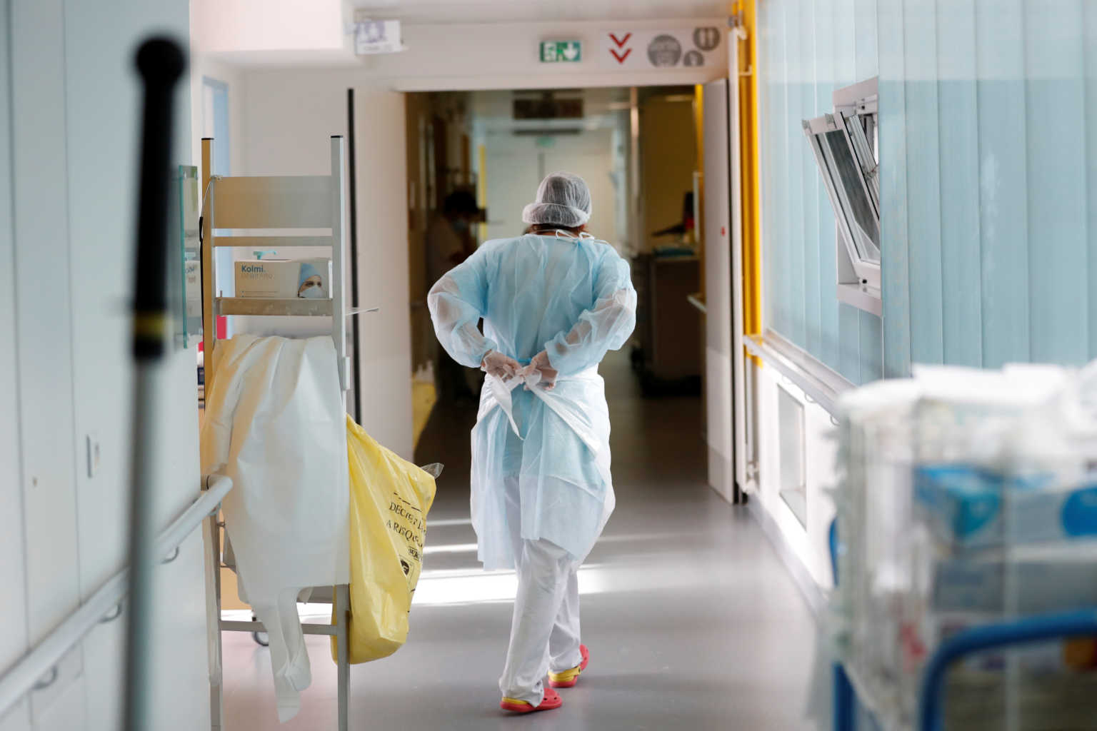 Κορονοϊός: 24 νέοι θάνατοι και 605 νέα κρούσματα σήμερα