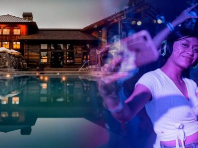 party- villa